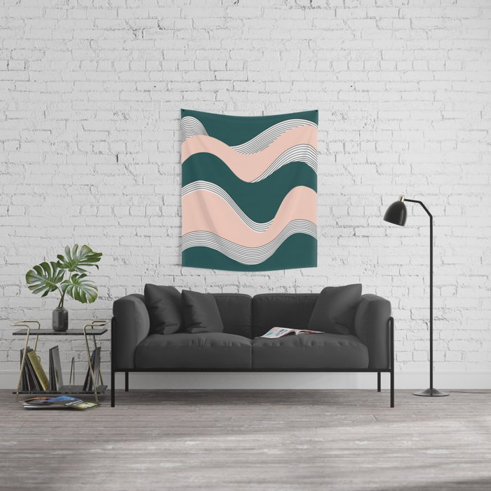 LOST Wall Tapestry