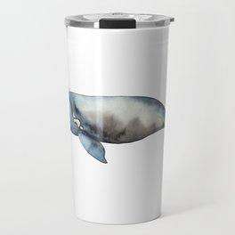 Right Whale Travel Mug