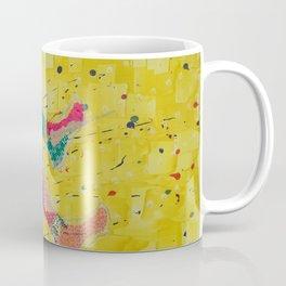 Humanitas 8 Coffee Mug