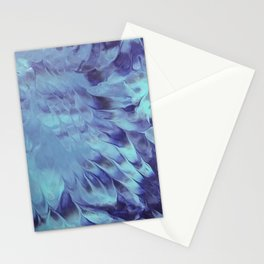 royal purple Stationery Cards
