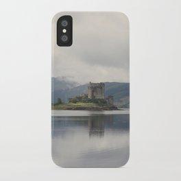 Eilean Donan iPhone Case