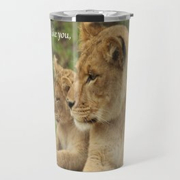 Just Like You Travel Mug