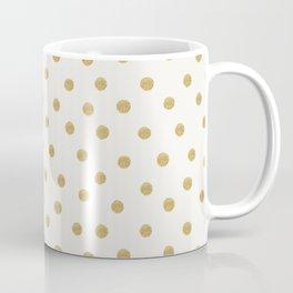 Gold Spots Coffee Mug
