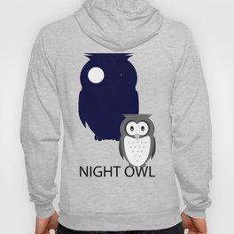 Nightowls Hoody