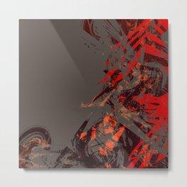 111617 Metal Print