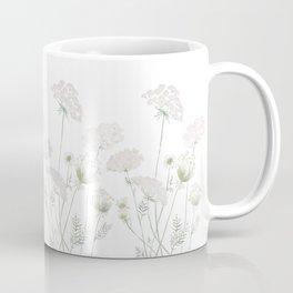 bishop's lace Coffee Mug