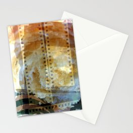 It Goes On And On  Stationery Cards
