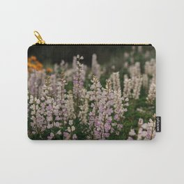 Flower Photography by Patrick Hendry Carry-All Pouch