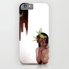 Moths Slim Case iPhone 6s