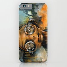 As the Stone Crumbles... iPhone 6s Slim Case