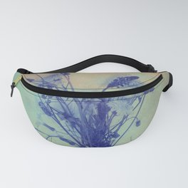 Small Beauties of Nature Fanny Pack