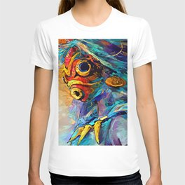 Princess of Forest T-shirt
