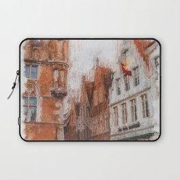 Bruges Laptop Sleeve