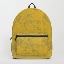 Coins Dropping Backpack