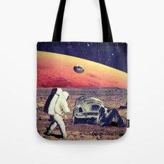 Car repair Tote Bag