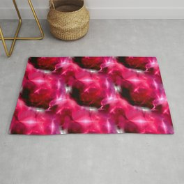 Lynxes by rubies ... Rug