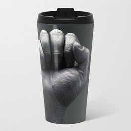 Protest Hand Travel Mug