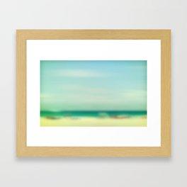 Juno Beach 2010 3 Framed Art Print