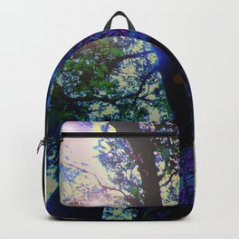 """A Conversation With Ents"" Backpack"