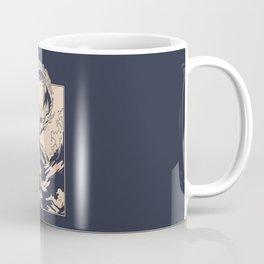 Japanese Sea Dragon Coffee Mug