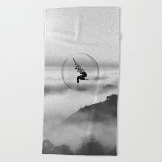 Evade Beach Towel
