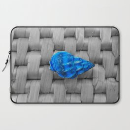 Color of the Sea Laptop Sleeve