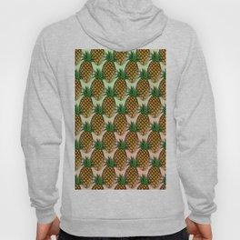 Pineapple living  Hoody
