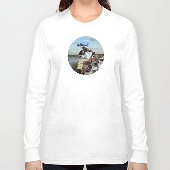 Lost Memories 2 Long Sleeve T-shirt