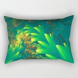 Wonders of Life Rectangular Pillow