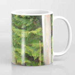 Window into nature Coffee Mug