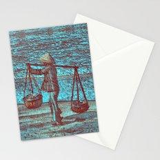 Viet Stationery Cards