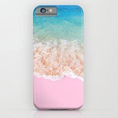 PINK SAND iPhone 6 Slim Case