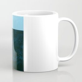 Hermit Iceberg Coffee Mug