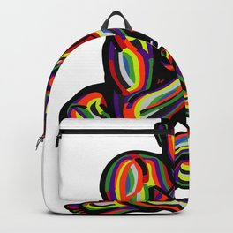 The Thinker Backpack