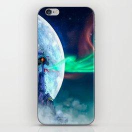 The Lightkeeper iPhone Skin
