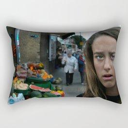 You Stun Me Rectangular Pillow
