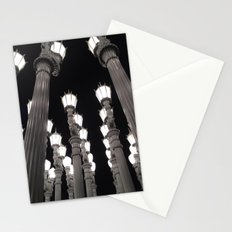 Lamps Stationery Cards