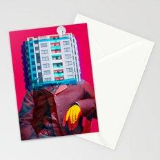 Der Wohnungswirt Stationery Cards