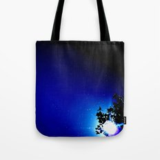 Stars in a day  Tote Bag