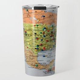 You Are Here Travel Mug