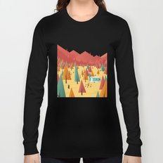Go out Long Sleeve T-shirt