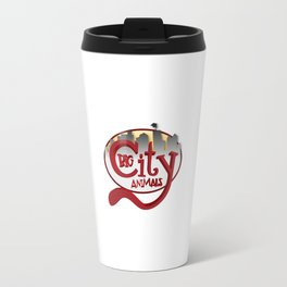 Big City Animals Travel Mug