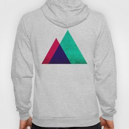 220 Anaglyph Hoody