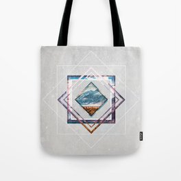 Refreshing heat Tote Bag