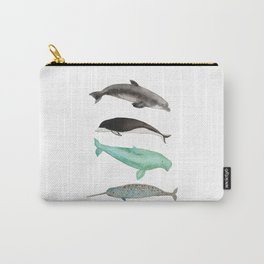 Too cute to be true Carry-All Pouch