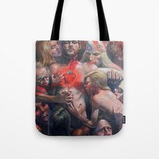 Orgía Caníval Tote Bag