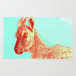 Goat II Rug