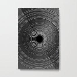 VOID Metal Print