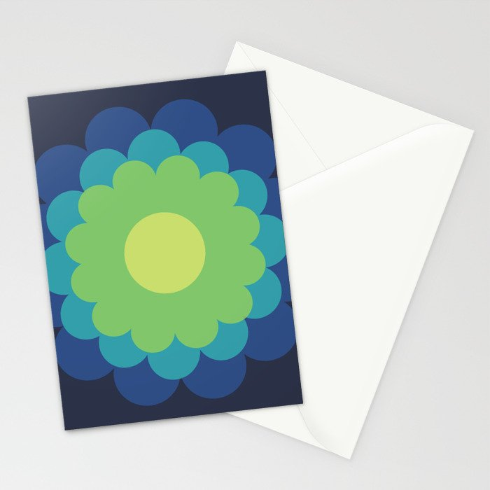 Groovilicious Stationery Cards