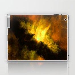 Universum Laptop & iPad Skin
